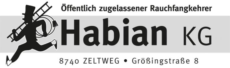 HABIAN KG – Ihr steirischer Rauchfangkehrer